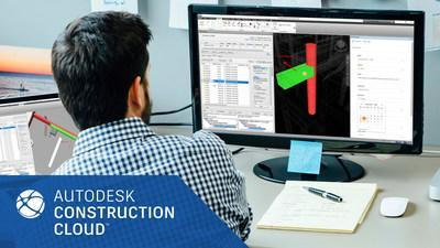 New model coordination workflow from Autodesk for BIM and VDC managers enables construction teams to improve the quality of construction documents, save time, decrease schedule risk and reduce rework.