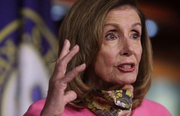 Nancy Pelosi: Postmaster General's Paused Service Cuts Don't 'Reverse Damage Already Wreaked'