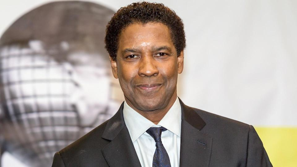 Actor Denzel Washington attends the 48th NAACP IMAGE AWARDS on Saturday February 11, 2017 at Pasadena Civic Auditorium in California - USA.