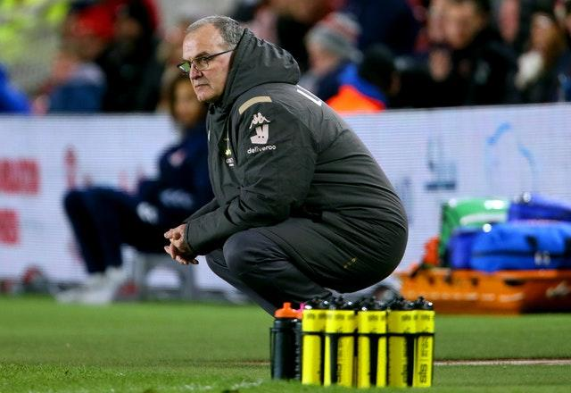 Marcelo Bielsa has played Phillips in several positions during his time in charge at Elland Road