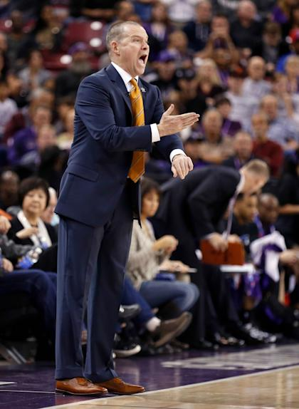 The Kings had lost seven of their past nine games under Michael Malone. (USA Today)