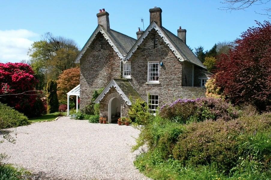 The Old RectoryThe Old Rectory