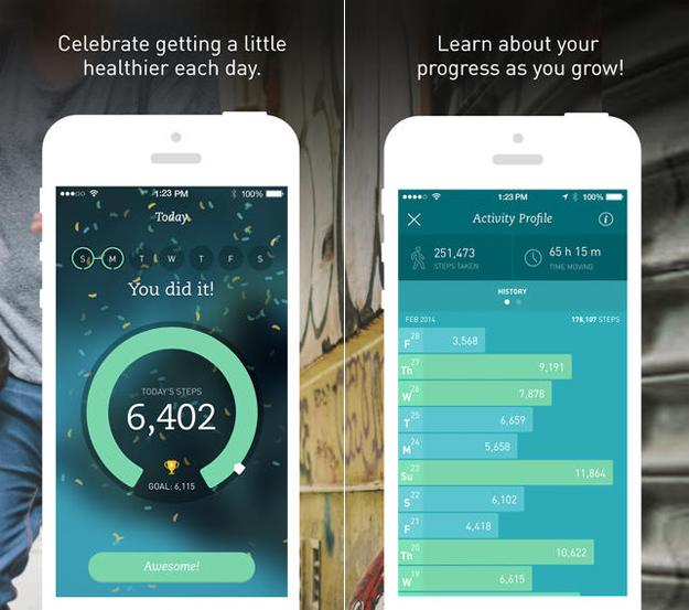 Why wait for iOS 8? Here are 15 great iPhone apps that will make you healthier