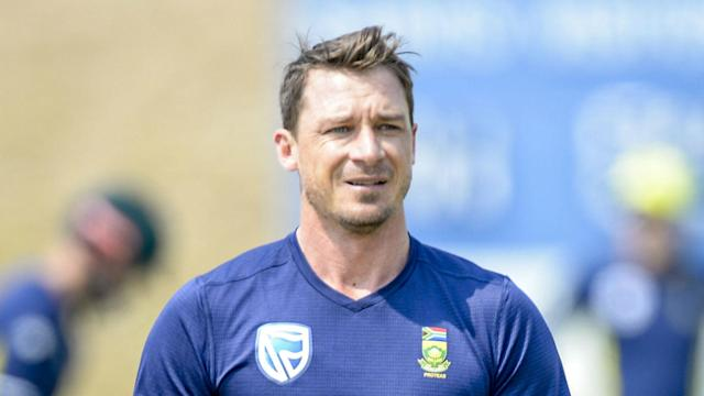 South Africa's bowling attack has received a welcome boost with Dale Steyn moving closer to a return.