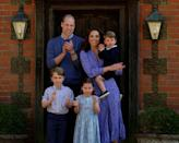 """<p>""""The younger generation of royals like to have more control over how they're portrayed in the media and social media allows them to do this. The Duke and Duchess of Cambridge still welcome photographers at official events so it doesn't impact the photos I take, but it's great to see the Duchess of Cambridge sharing private family images too! The photos provide a personal glimpse into their lives.""""</p>"""