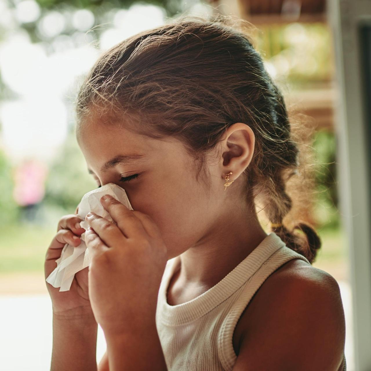 Allergies and COVID-19 Symptoms Can Look Alike: Here's the ...