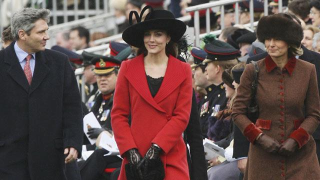 Are Kate Middleton's Parents Profiting Off Royal Pregnancy?