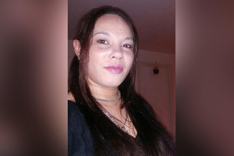 Victim: Sabrina Mullings was stabbed to death at a flat in South Norwood