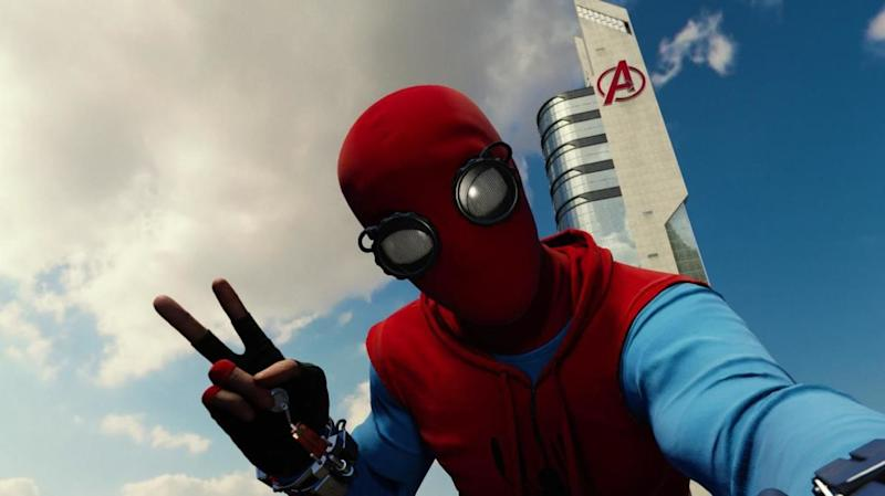 5 spots in Spider-Man PS4 for Marvel lovers