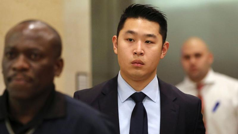 Peter Liang gets no jail time