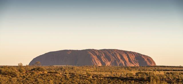 Uluru closed to climbers after crowds make final ascent