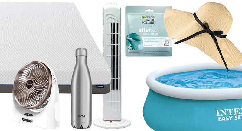 Amazon Prime Day deals on summer products - available 16 July 2019