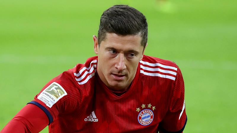 'Hamann is a problem for Sky' - Salihamidzic rips into former Bayern star over Lewy comments