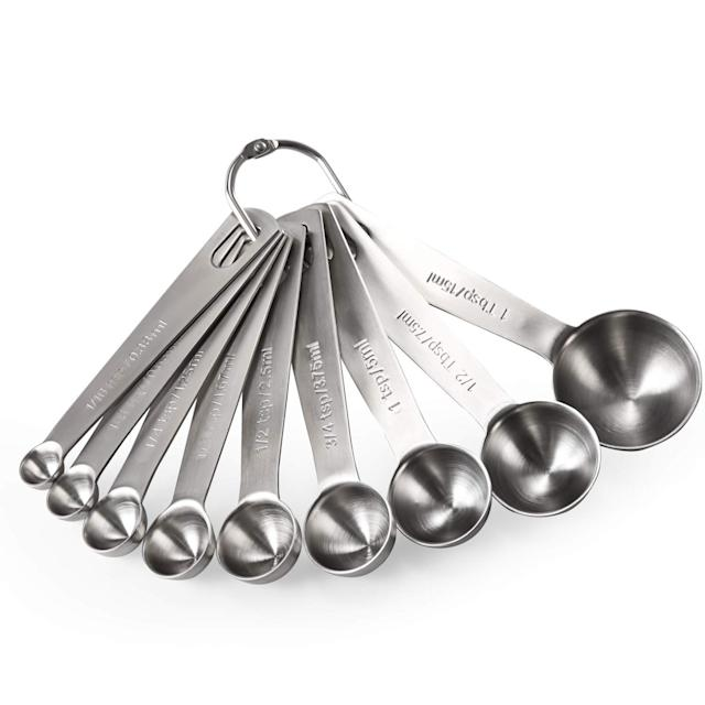 best measuring spoons, measuring spoon reviews