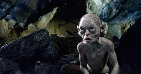 Hobbit star Andy Serkis wants avatars like Gollum to win Oscars