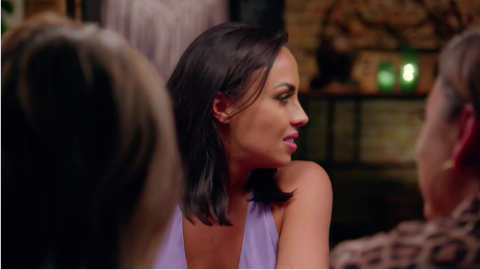 MAFS Mikey Natasha Michael dinner party Married at First Sight 2020