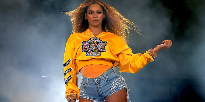 """<p>Beyoncé subpoenaed for filming a """"dance-off"""" on burial site without a permit</p> (Getty)"""