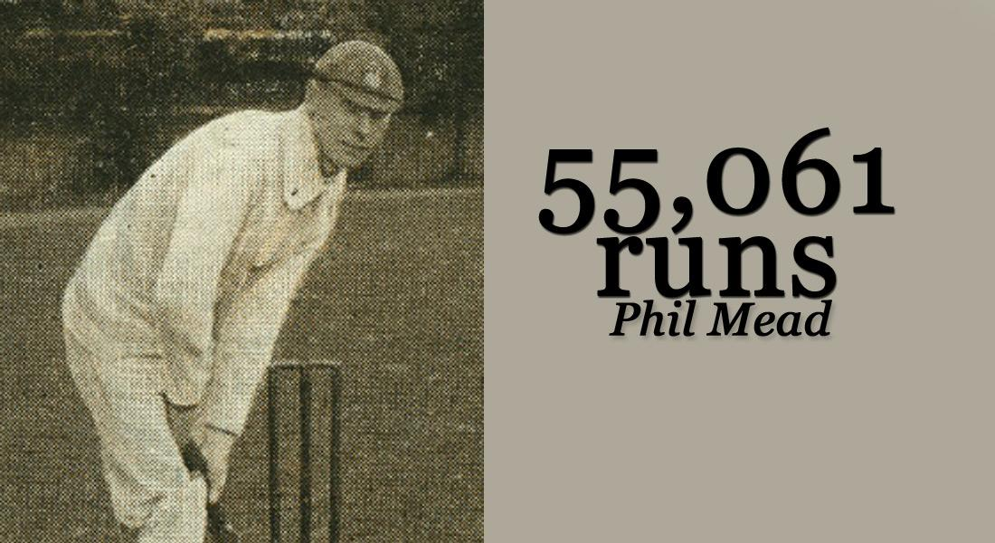 Phil Mead (England, Hampshire)