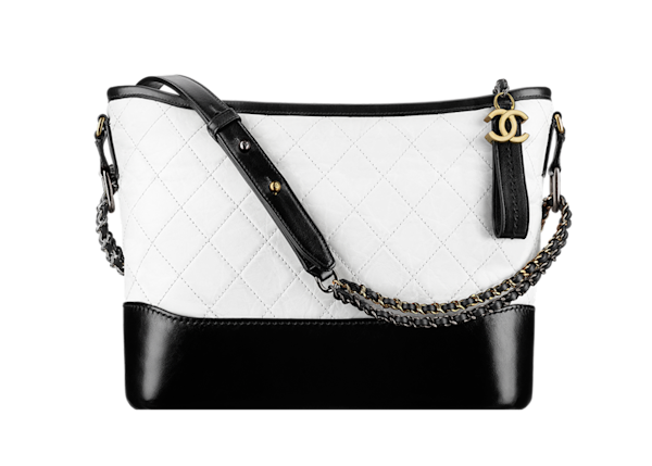 9e35dceff74c54 How much does Chanel's Gabrielle Hobo Bag cost around the world?