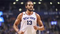 <p>One of the sad truths about elite sports is having to watch the physical deterioration of people still in the prime years of their life. But sad a truth as that might be, it's an important one for NBA general managers to recognize.</p> <p>In Noah's case, the writing was already on the wall when they inked him to a four-year deal worth a whopping $72.6 million in the summer of 2016. He had been a solid defensive player for years, pulling down double-digit rebounds in 4 out of 5 years from 2009 to 2014 (and 9.8 per game the one year he didn't). But it was already clear in the two seasons prior to the mega-contract that he had lost a couple of steps, as most basketball players start to do in their early 30s.</p> <p>Noah is the first player on this list to sign a deal that ultimately paid him over $100,000 a point based on his production with that team.</p> <p><small>Image Credits: Tom Szczerbowski / Getty Images</small></p>