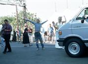 """<p>MTV has ranked Cobain as seventh in the """"22 Greatest Voices in Music.""""</p>"""