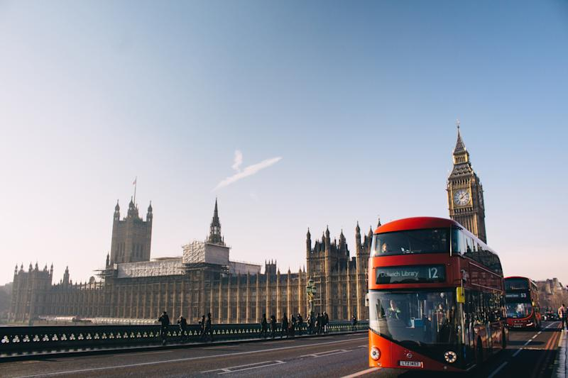 Three out of four UK capital cities are great places to find a job right now. Photo: Aron Van de Pol/Unsplash