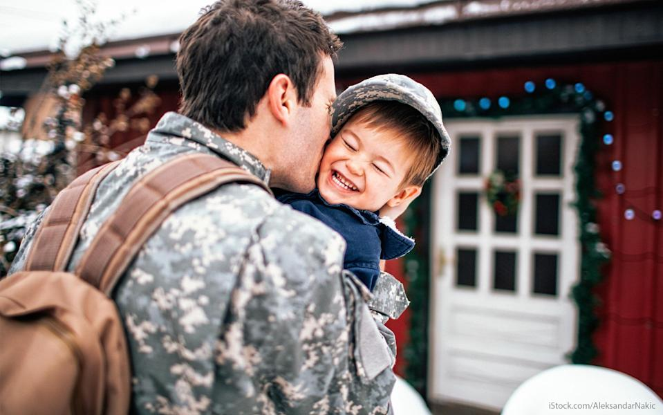 military tax deductions