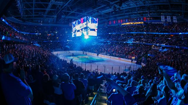 The 63rd edition of the NHL's All-Star Game takes place Jan. 28 in Tampa, Fla. Here's everything you need to know ahead of the weekend's festivities.