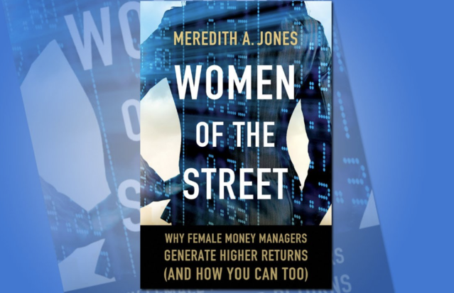 "Meredith Jones' ""Women of The Street"""