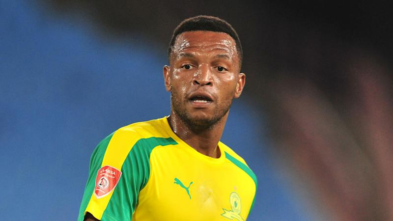 BREAKING NEWS: Chippa United sign former Sundowns defender Mashaba