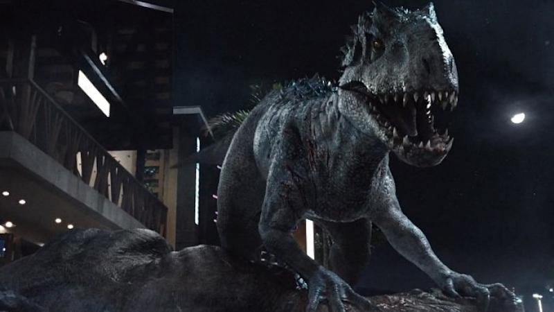 Jurassic World 3 (Credit: Universal)