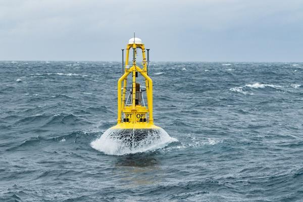 PB3 PowerBuoy Premier Oil Deployment:This latest deployment of a PB3 PowerBuoy® will serve Premier as an autonomous intelligent platform to provide communications and remote monitoring services at Premier's Huntington field in the central North Sea.
