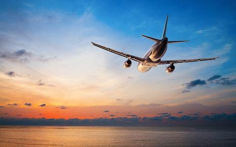 Planes are not tracked by satellites during all stages of the flight - Credit: iStock