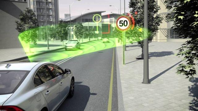Researchers demonstrate the limits of driverless car technology