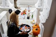 """<p>Just be sure <a href=""""https://www.popsugar.com/family/halloween-safety-tips-for-families-amid-coronavirus-47728012"""" class=""""link rapid-noclick-resp"""" rel=""""nofollow noopener"""" target=""""_blank"""" data-ylk=""""slk:to do it safely this year"""">to do it safely this year</a>.</p>"""