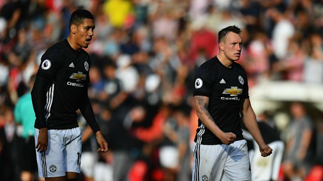 The Red Devils defensive duo endured another forgettable outing against Newcastle, leading a former Old Trafford star to label them as a liability