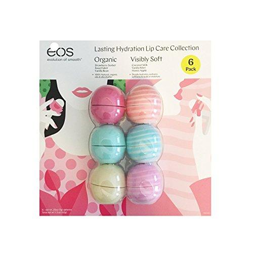 "<p><strong>EOS</strong></p><p>amazon.com</p><p><strong>$14.99</strong></p><p><a rel=""nofollow"" href=""http://www.amazon.com/dp/B074WGYSV7/"">Shop Now</a></p><p>Everyone needs some lip wear! Spread the love to all your coworkers by gifting them each an Eos Lip Balm. </p>"