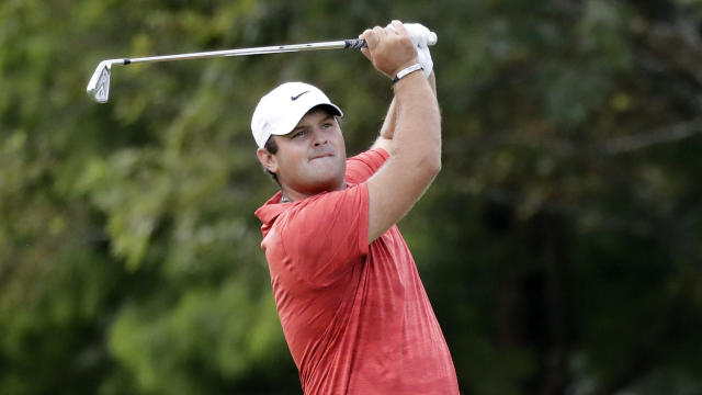 Peter Kostis is the latest to call out Patrick Reed, above, for cheating on the PGA Tour, and said he's seen it happen in person multiple times. (AP/Nam Y. Huh)