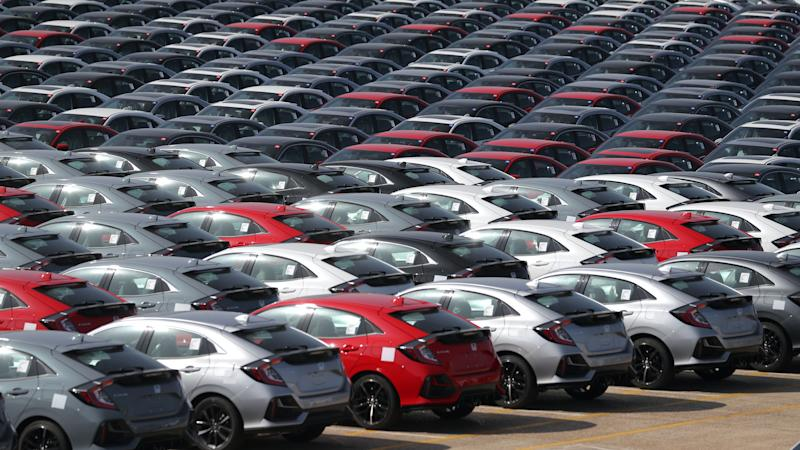 UK car makers 'to face higher export tariffs as EC rejects components request'