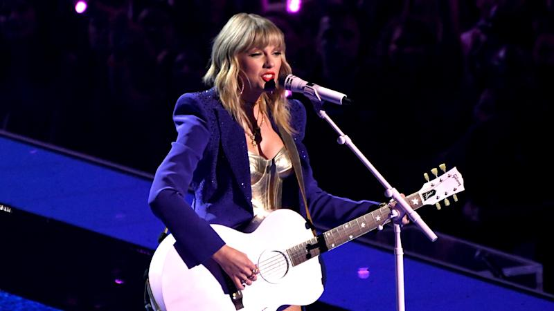 Taylor Swift to perform show in London's Hyde Park in 2020
