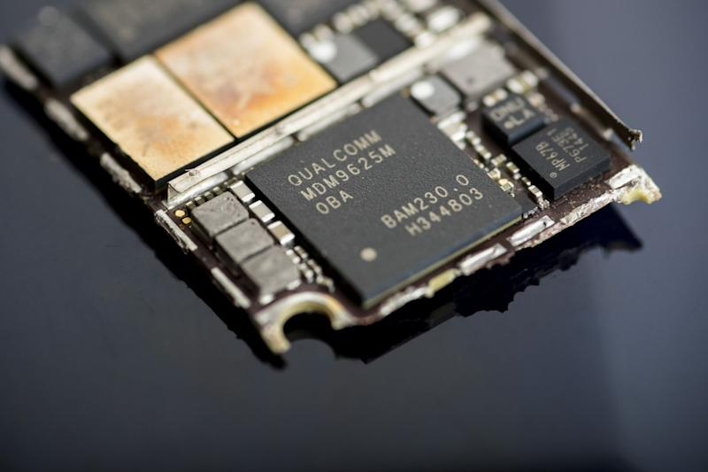 Federal Trade Commission Carries on Lonely Battle With Qualcomm