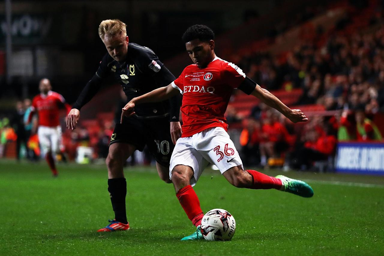 Jay Dasilva signs new four-year Chelsea deal and returns to Charlton on loan