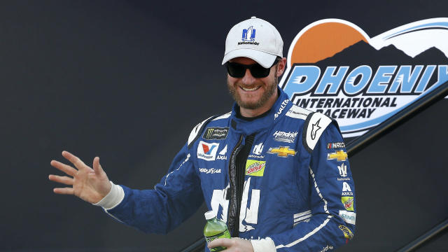 Yahoo Sports' Jay Busbee looks back the racing career of Dale Earnhardt Jr. after 19 NASCAR seasons. (AP)