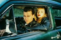 <p>Former porn actress Traci Lords claimed that she had an affair with Depp in 1990, after meeting on the set of the movie 'Cry Baby'.</p>