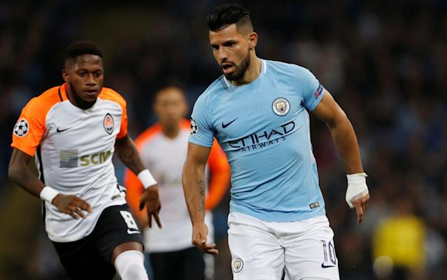 "Manchester City are working on a deal to sign Fred, the Brazil midfielder, from Shakhtar Donetsk. The Premier League leaders have identified the 24-year-old as a primary defensive midfield target as they seek quality long-term cover for Fernandinho and with Yaya Toure expected to be released when his contract expires at the end of the season. City have not prioritised the recruitment of a defensive midfielder in this month's transfer window but they do want a player who can fill the ""No. 6"" position that Fernandinho, another Brazilian, occupies in place for the start of the summer, ideally before the World Cup commences in mid-June. Yet City are conscious that the price for Fred has increased significantly since they first entered into informal discussions with Shakhtar last year and hope to secure a breakthrough before the costs continue to escalate amid reported interest from Manchester United, Arsenal and others. Sergei Palkin, the Shakhtar chief executive, is thought to have travelled to Manchester in the wake of the clubs' Champions League match in Ukraine on Dec. 6 as talks over a potential deal continued. City and Shakhtar, who sold Fernandinho to the Manchester club for £30 million in 2013, have a good working relationship but hopes of signing Fred for a similar fee have faded and the price is now thought to have risen to in excess of £40 million. Fernandinho was signed from Shakhtar in 2013 Credit: REUTERS Shakhtar, who face Roma in the last 16 of the Champions League, are reluctant to lose Fred in mid-season and City, conscious the player would be ineligible to play for them in the competition this term, would be happy for him to see out the campaign in Ukraine with a view to joining in the summer. Fred's career has not been without controversy. He tested positive for the banned diuretic hydrochlorothiazide while representing Brazil at the Copa America in June 2015. In December of that year, he was initially banned by the South American Football Federation from playing in any CONMEBOL sanctioned competitions for one year, with the suspension backdated to June 2015. However, in February 2016, the ban was extended by Fifa to include all football worldwide. Fernandinho is on the verge of signing a new contract with City but he will be 33 in May and Guardiola is concerned they are overly reliant on him in that position. The situation will become more pressing with Toure – 35 in May - likely to depart at the end of his eighth season with the club. Yaya Toure's time at Man City will be coming to an end soon Credit: REUTERS Fred impressed Guardiola in both Champions League group stage matches against City, who won the home game 2-0 but lost the away fixture 2-1, and the player has admitted he would like to play under the Catalan. ""A friend gave me the news saying that City and Guardiola were interested in me,"" he reportedly told Gazetta dello Sport. ""At the exit of the locker room, he [Guardiola] stopped me and said we had a good game. But he did not ask me to play with him. ""However, I confess, I wait impatiently for his call to arrive now. I think I would grow a lot with him. England is the best league in the world and I've always dreamed of playing there."" Having been the firm favourites to sign Alexis Sanchez, City pulled out of the running for the Arsenal striker this week after balking at the cost of the deal. However, they remain keen to sign a centre half before the window shuts on Jan. 31 and have held talks with West Bromwich Albion over £20 million rated Northern Ireland defender Jonny Evans."