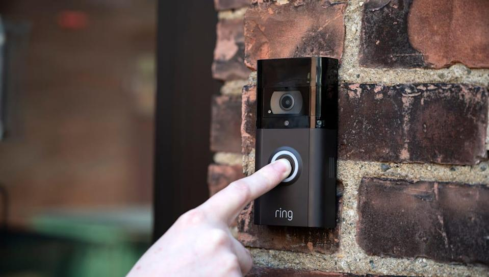 Ring's Neighbors app exposed users' home addresses and specific locations before the company noticed the security issue.