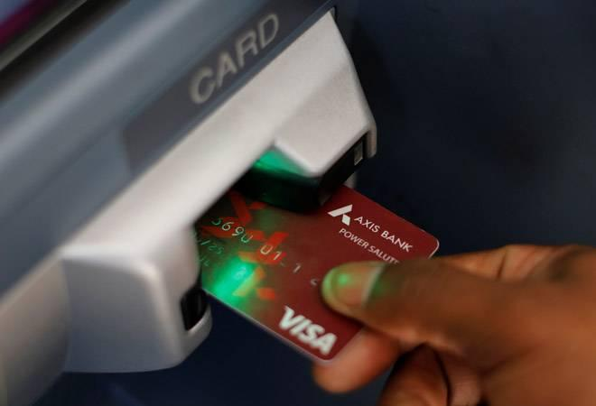 With the introduction of EMV chip cards, the ATMs have been upgraded too in order to make use of the upgraded security features of new debit cards.