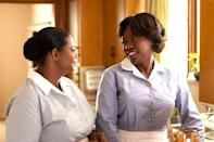 <p><strong><em>The Help</em></strong></p><p>Set in Jackson, Mississippi during the Civil Rights Movement, this (uh, arguably quite problematic) film focused on the mistreatment of domestic workers and Emma Stone's wig.</p>