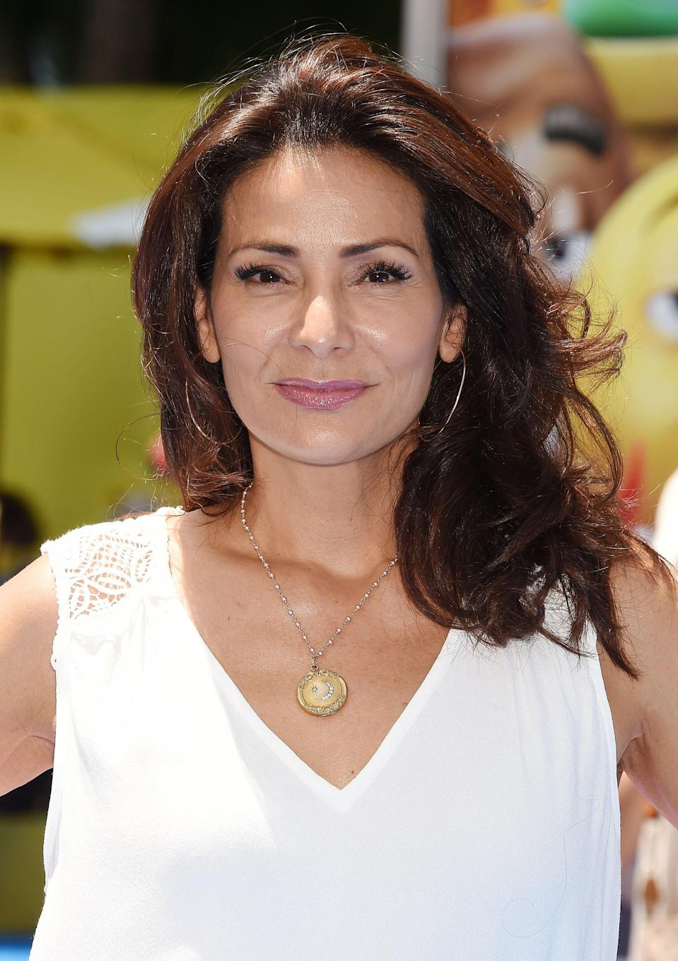 <p>Constance was the mom we all wanted to have when she played Marcella Quintanilla. After that, she became Angie Lopez on the hit ABC sitcom <strong>George Lopez</strong> for five years. Constance moved on to portray Regina Vasquez on Freeform's <strong>Switched at Birth</strong> and is voicing Doña Paloma on <strong>Elena of Avalor</strong>.</p>