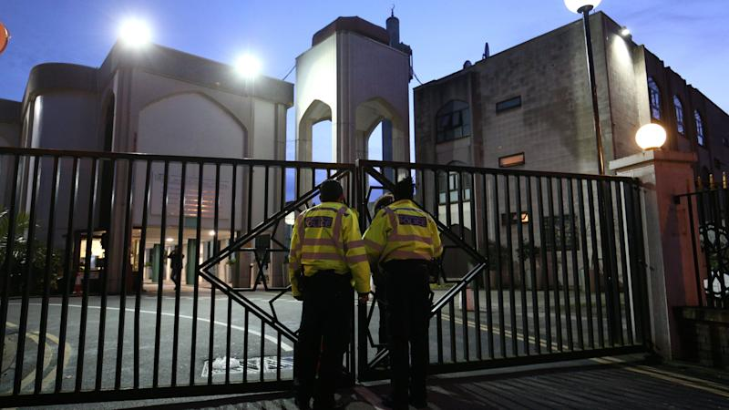 Mosque attack had 'been brewing', say leaders (Photo: PA)